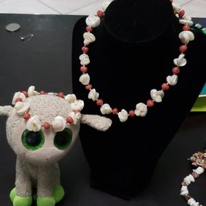 Jewelry - Matching bracelet and necklace set